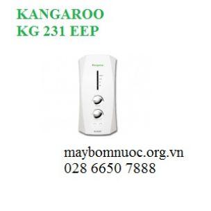 Máy nước nóng trực tiếp Kangaroo KG231 EEP