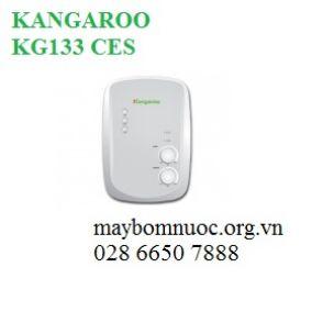 Máy nước nóng trực tiếp Kangaroo KG233-CES