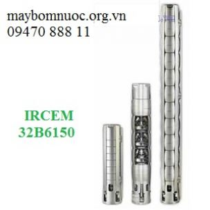 Máy bơm hỏa tiễn IRCEM 32B6150