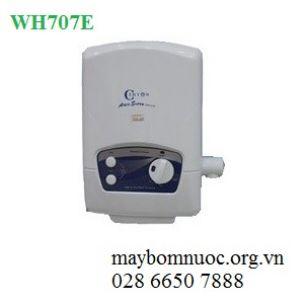 Máy nước nóng trực tiếp Centon WH707E