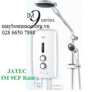 Máy tắm nước nóng Jatec IM 9EP Rain - Bộ sen phun mưa