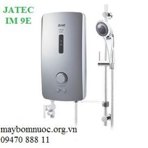 Máy nước nóng Jatec IM 9EP Silver- Made in Malaysia