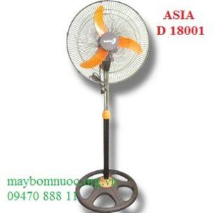 Quạt đứng ống sắt ASIA D18001