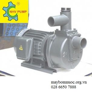 Máy bơm tự hút đầu gang 3HP HSP280-12-2 20