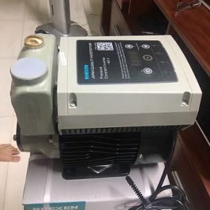 Máy bơm tăng áp biến tần Rheken WZB35-400I