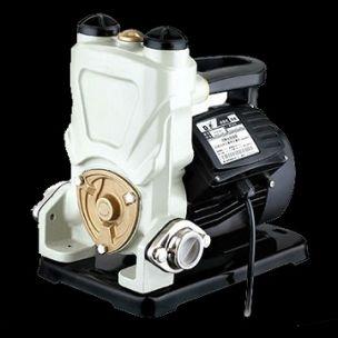 Máy bơm Tăng áp tự động Rheken JLSM60-C200A (JAPAN, có nắp chụp)