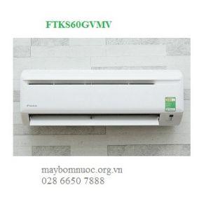 Máy lạnh Daikin FTKS60GVMV