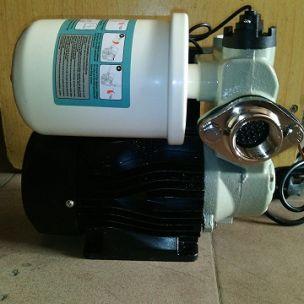 Máy bơm tăng áp tự động nước nóng Shiyoky SHI JLM60-200A( Japan)