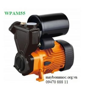 Máy bơm tăng áp tự động Wingar WAPm55