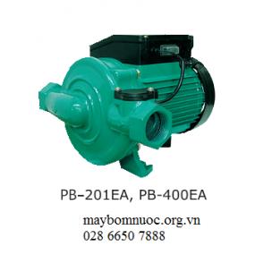 Bơm nước tăng áp điện tử wilo PB-201EA
