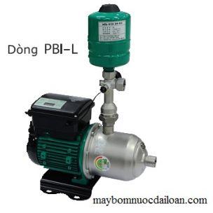 Bơm tăng áp biến tần nước nóng Wilo PBI-L203EA