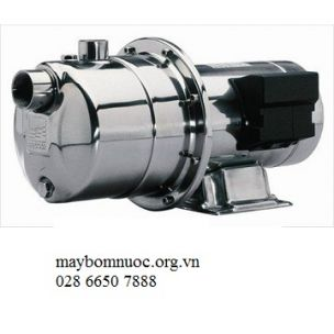 Máy bơm tự hút đầu Inox JESXM 5