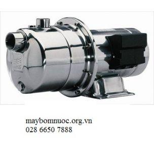 Máy bơm tự hút đầu Inox JEM 100