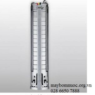 Máy bơm hỏa tiễn EBARA 6 inch 6 BHE 44-12/18.5