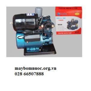 Máy bơm nước bánh răng tự động tăng áp NAGAKI LD-150AE