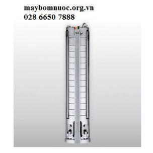 Máy bơm hỏa tiển 4 - MoTor Ebara SP-4012 3HP 380V