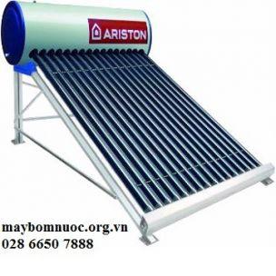Máy nước nóng năng lượng mặt trời  Ariston - Eco 1812 25