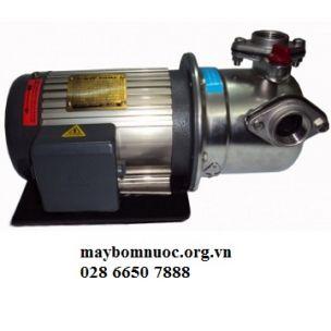 Máy Bơm Phun Vỏ Nhôm Đầu Inox 1/2HP LJP220-1.37 265