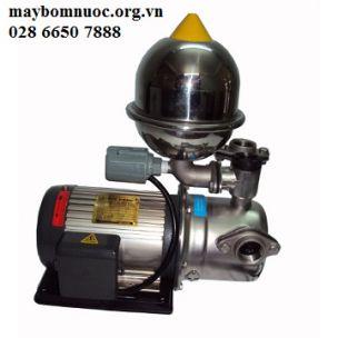 Máy bơm phun tăng áp vỏ nhôm đầu inox LJA225-1.37 265