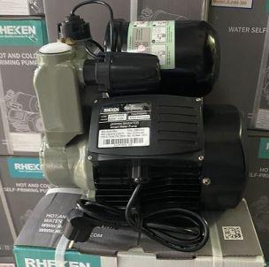 Bơm nước nóng tăng áp tự động RHEKEN JLm60-300A (Japan)